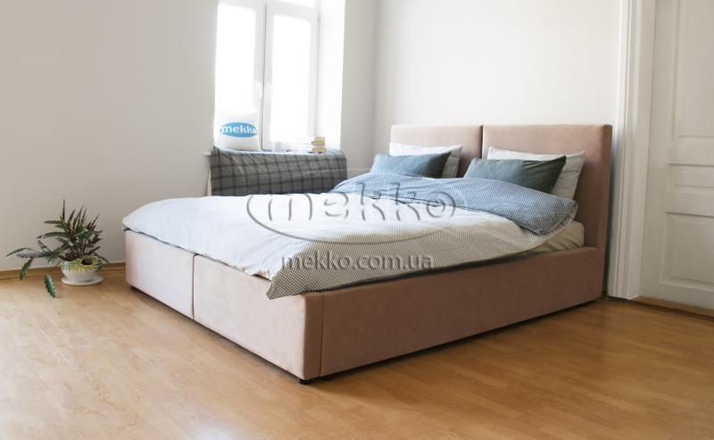 М'яке ліжко Enzo (Ензо) фабрика Мекко  Бунге