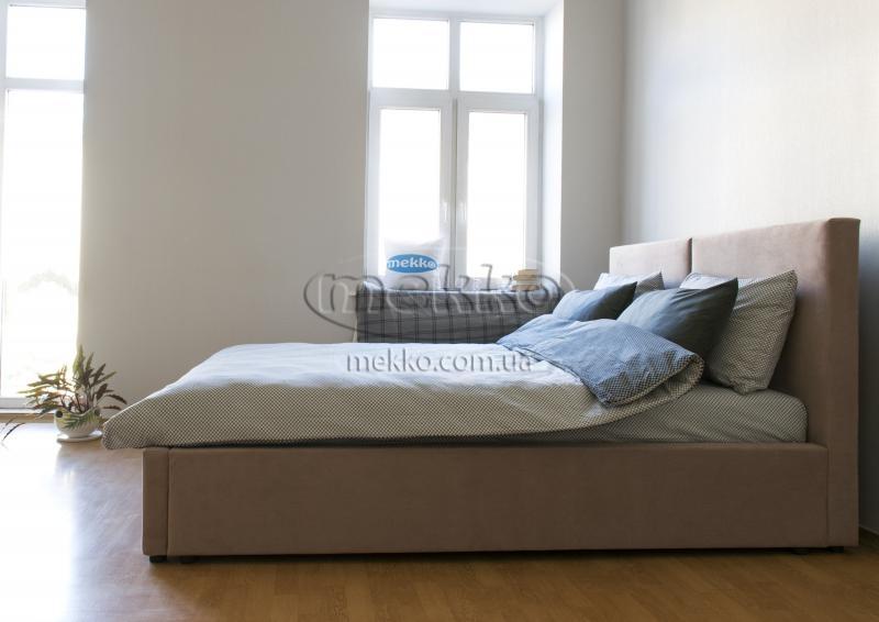 М'яке ліжко Enzo (Ензо) фабрика Мекко  Бунге-2