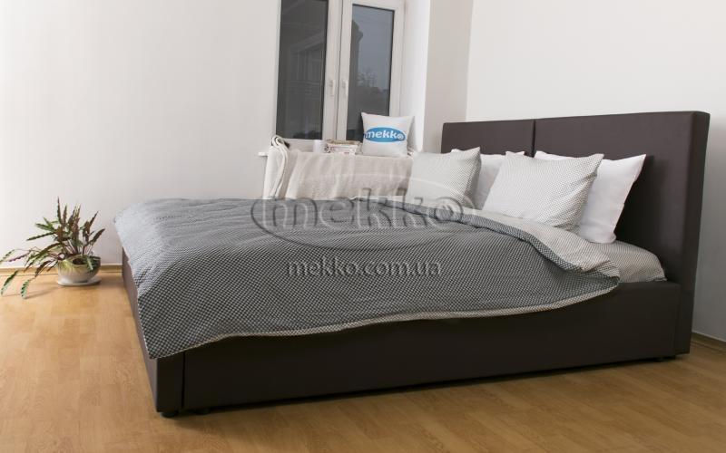 М'яке ліжко Enzo (Ензо) фабрика Мекко  Бунге-10