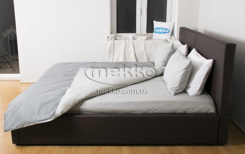 М'яке ліжко Enzo (Ензо) фабрика Мекко  Бунге-8